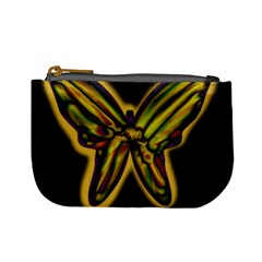 Night butterfly Mini Coin Purses