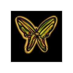 Night butterfly Acrylic Tangram Puzzle (4  x 4 )