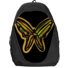 Night butterfly Backpack Bag
