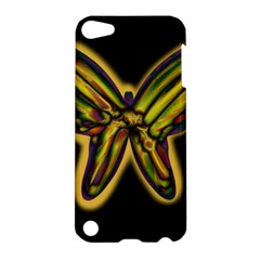Night butterfly Apple iPod Touch 5 Hardshell Case