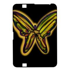 Night butterfly Kindle Fire HD 8.9