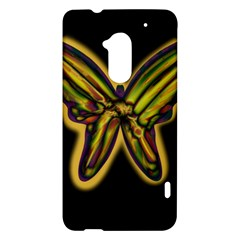 Night butterfly HTC One Max (T6) Hardshell Case