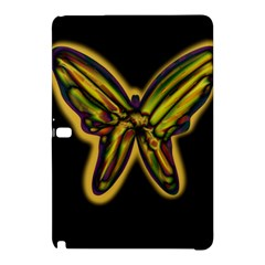 Night butterfly Samsung Galaxy Tab Pro 10.1 Hardshell Case
