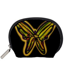 Night butterfly Accessory Pouches (Small)