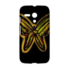 Night butterfly Motorola Moto G