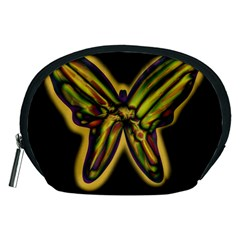 Night butterfly Accessory Pouches (Medium)