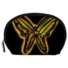 Night butterfly Accessory Pouches (Large)