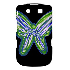 Green neon butterfly Torch 9800 9810