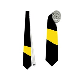 Chili peppers Neckties (One Side)