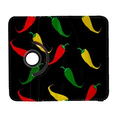 Chili peppers Samsung Galaxy S  III Flip 360 Case