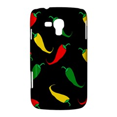 Chili peppers Samsung Galaxy Duos I8262 Hardshell Case