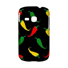 Chili peppers Samsung Galaxy S6310 Hardshell Case