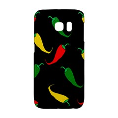 Chili peppers Galaxy S6 Edge