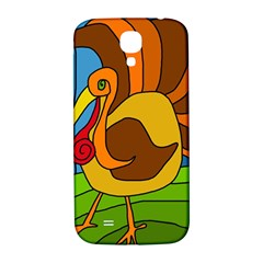 Thanksgiving turkey  Samsung Galaxy S4 I9500/I9505  Hardshell Back Case