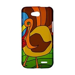 Thanksgiving turkey  LG L90 D410