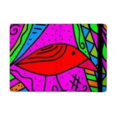 Red bird iPad Mini 2 Flip Cases