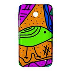 Green bird Nokia Lumia 630