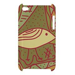 Brown bird Apple iPod Touch 4