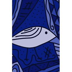 Blue Bird 5 5  X 8 5  Notebooks