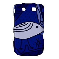 Blue bird Torch 9800 9810