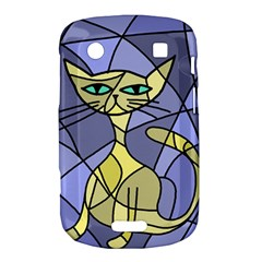 Artistic cat - yellow Bold Touch 9900 9930