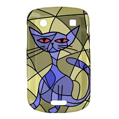 Artistic cat - blue Bold Touch 9900 9930
