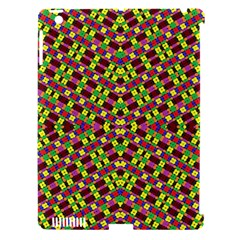 Planet Light Apple Ipad 3/4 Hardshell Case (compatible With Smart Cover)