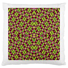 Planet Light Large Cushion Case (two Sides)