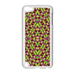 Planet Light Apple Ipod Touch 5 Case (white)