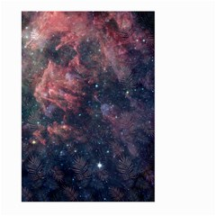 galaxy Large Garden Flag (Two Sides)