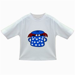 Cooking lobster Infant/Toddler T-Shirts