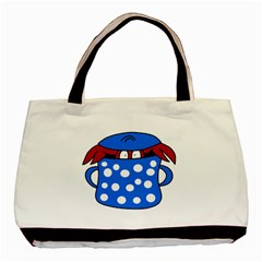 Cooking lobster Basic Tote Bag