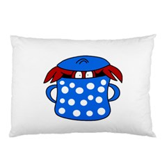 Cooking lobster Pillow Case (Two Sides)