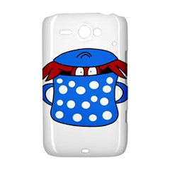 Cooking lobster HTC ChaCha / HTC Status Hardshell Case