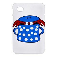 Cooking lobster Samsung Galaxy Tab 7  P1000 Hardshell Case