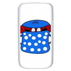 Cooking lobster Samsung Galaxy S III Case (White)