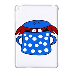 Cooking lobster Apple iPad Mini Hardshell Case (Compatible with Smart Cover)