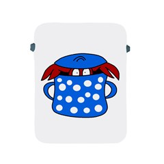 Cooking lobster Apple iPad 2/3/4 Protective Soft Cases
