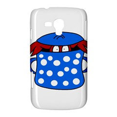 Cooking lobster Samsung Galaxy Duos I8262 Hardshell Case