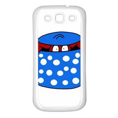 Cooking lobster Samsung Galaxy S3 Back Case (White)