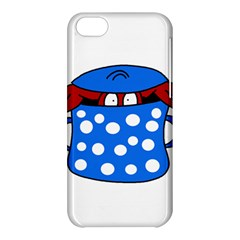 Cooking lobster Apple iPhone 5C Hardshell Case