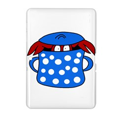 Cooking lobster Samsung Galaxy Tab 2 (10.1 ) P5100 Hardshell Case
