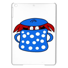 Cooking lobster iPad Air Hardshell Cases