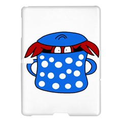 Cooking lobster Samsung Galaxy Tab S (10.5 ) Hardshell Case