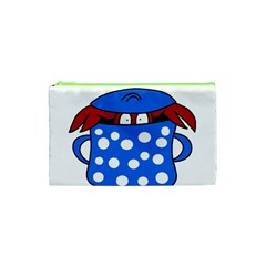 Cooking lobster Cosmetic Bag (XS)