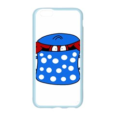 Cooking lobster Apple Seamless iPhone 6/6S Case (Color)