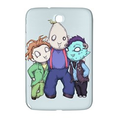 Fred, Sloth, Maurice  Samsung Galaxy Note 8.0 N5100 Hardshell Case