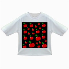 Red apples  Infant/Toddler T-Shirts
