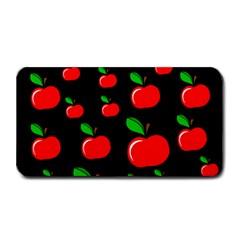Red apples  Medium Bar Mats