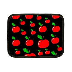 Red apples  Netbook Case (Small)
